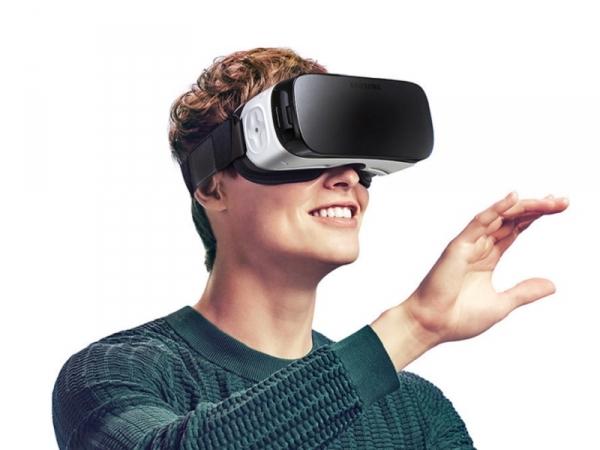 Samsung se apunta al VR