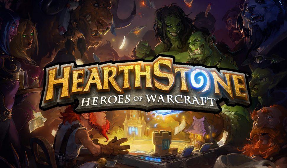 Blizzard hace cambios en algunas cartas de Hearthstone