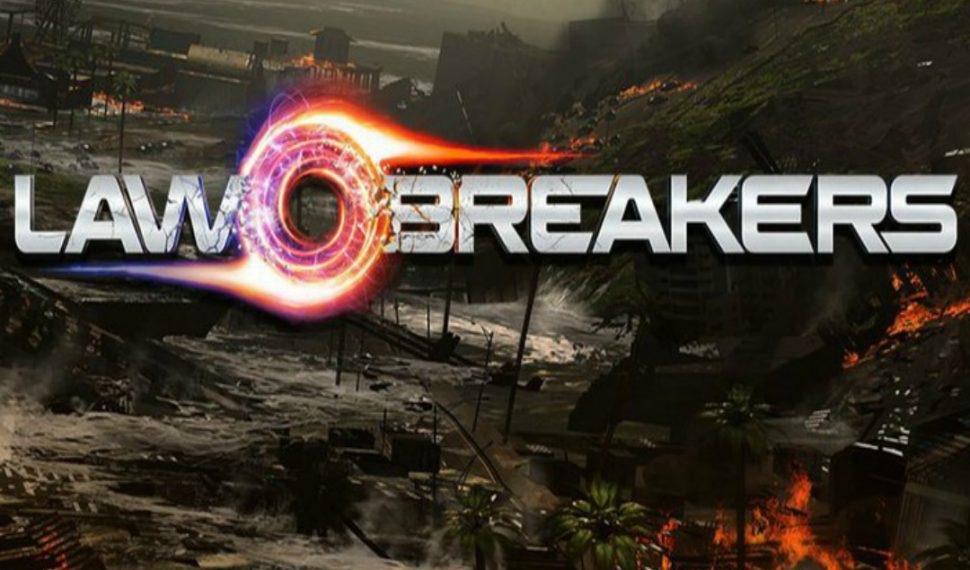 Nuevo vídeo de LawBreakers