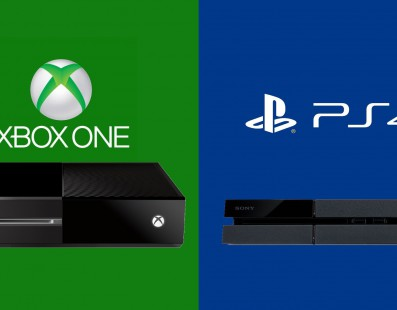 Plan renove para PS4 y Xbox One