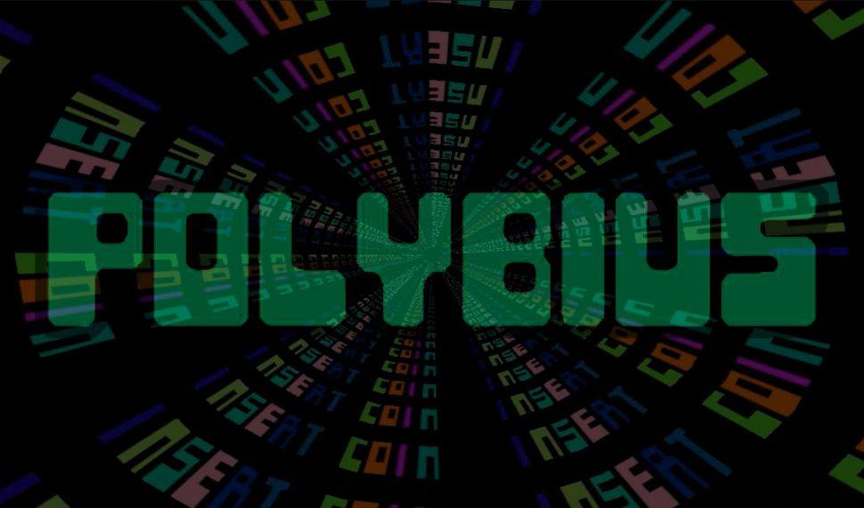 ¿Sabías que… Polybius es el juego maldito?