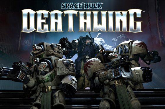 Space Hulk: Deathwing, el shooter de Warhammer 40.000