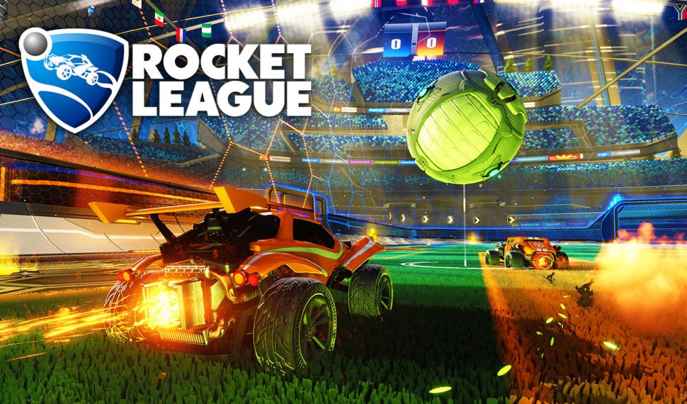 Rocket League: Collector´s Edition llegará el 23 de Junio para PS4 y Xbox One