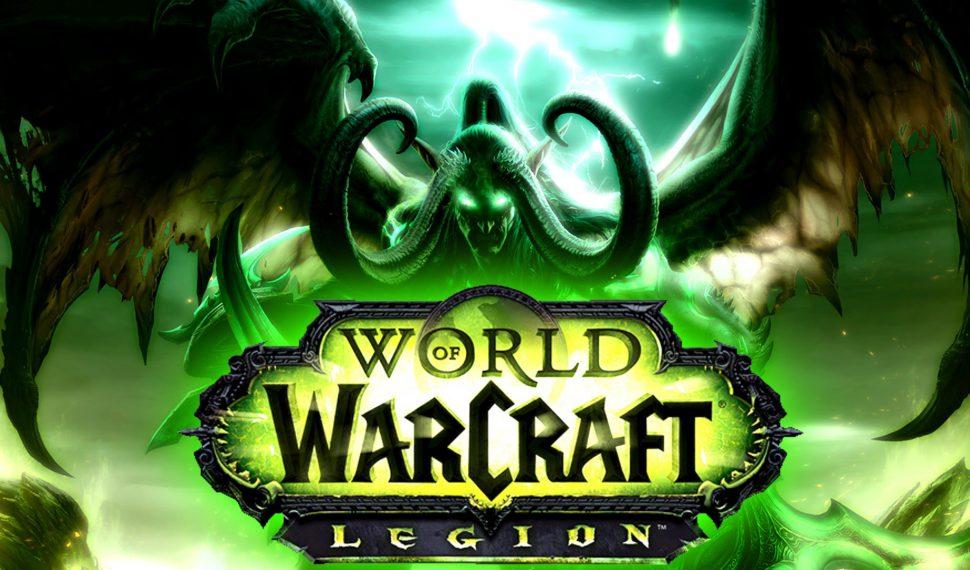 World of Warcraft: Legion disponible a partir del 30 de agosto
