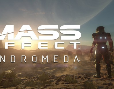 Filtrado gameplay de Mass Effect: Andromeda