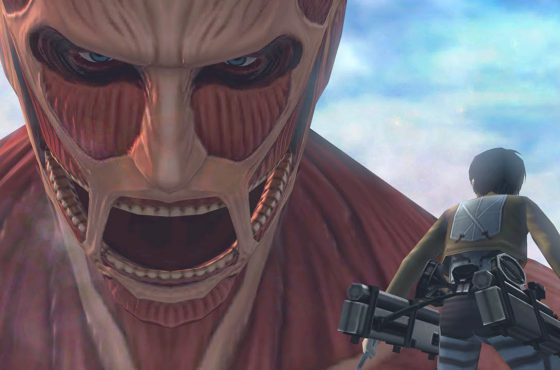 Attack on Titan: Wings of Freedom llegará el 26 de Agosto
