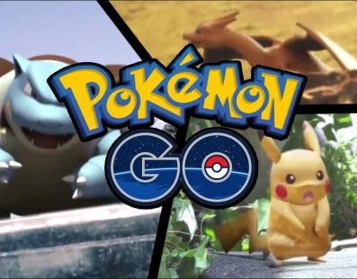 Pokémon GO recibirá su modo multijugador en invierno
