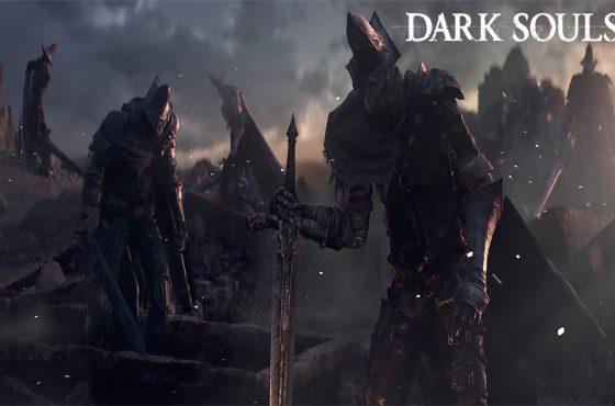 Dark Souls III ya está aquí