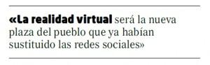 NVIDIA - La realidad virtual ha llegado