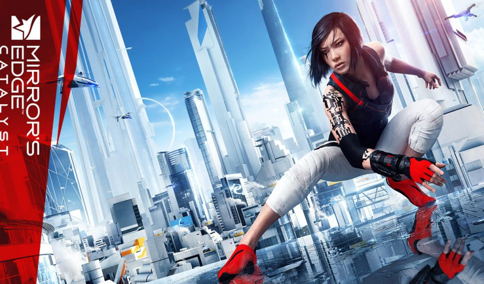 Detalles de la beta de Mirror's Edge Catalyst