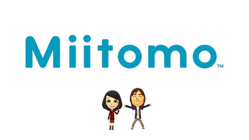 Miitomo ya disponible para descargar