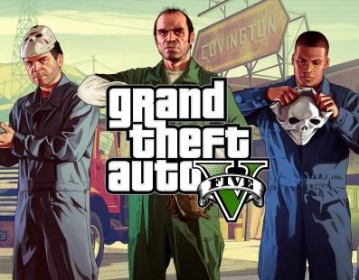 El ex-presidente de Rockstar North demanda a Take Two – Culebrón por GTA V