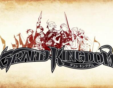 Grand Kingdom contará con una beta cerrada para PS4