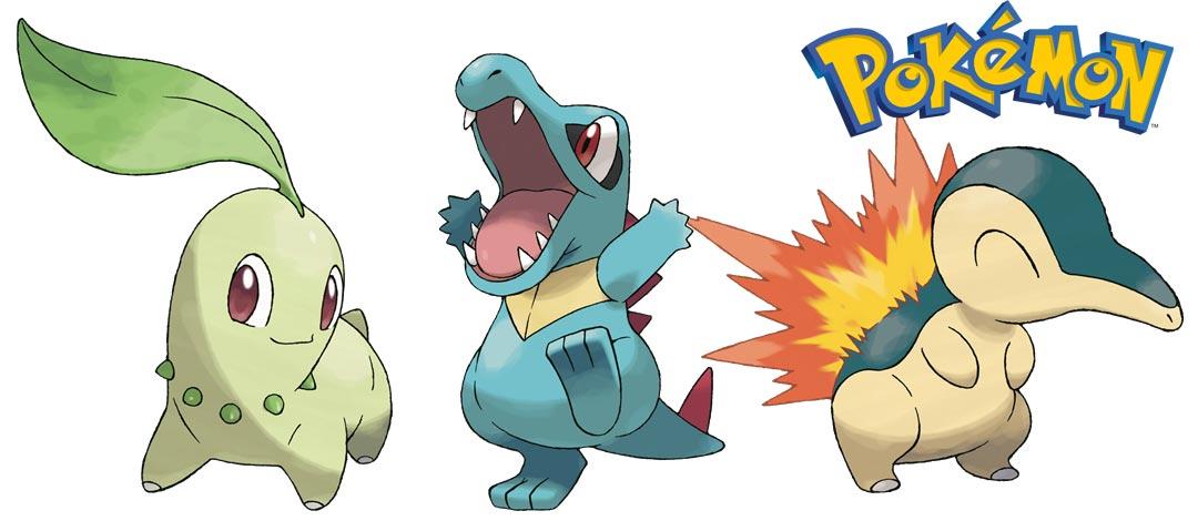 regiones de pokemon johto