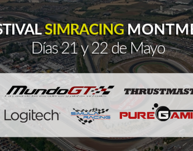 Festival SIMRACING Montmelo