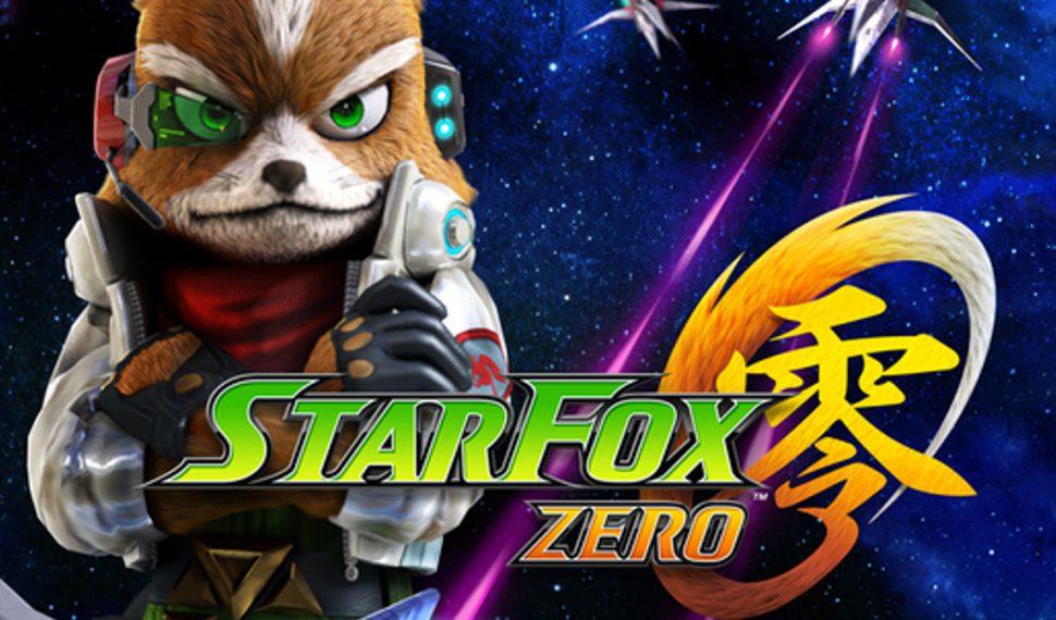 Nuevo tráiler de Star Fox Zero