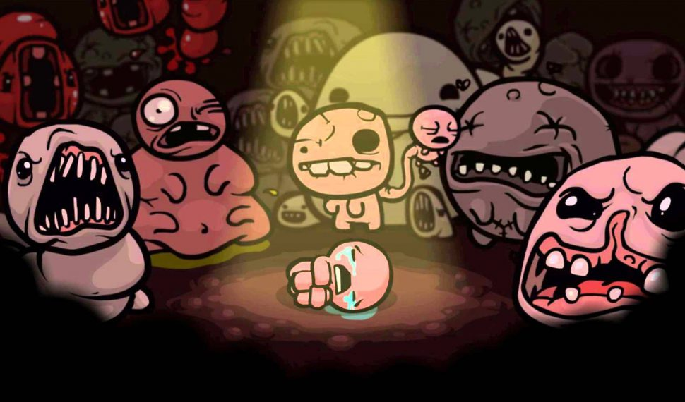 The Binding of Isaac: Afterbirth llega el 10 de mayo