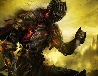 600.000 copias vendidas de Dark Souls III para PC