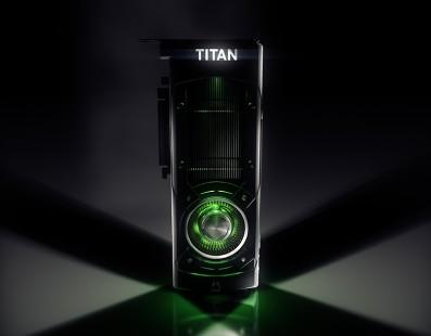 La nueva Nvidia Titan superará ampliamente a la GTX 1080