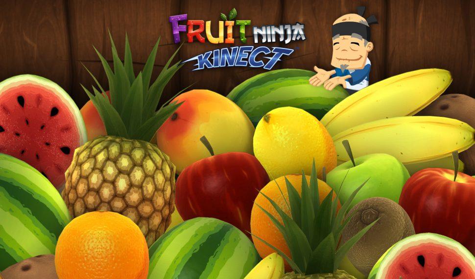 Fruit Ninja se prepara para la gran pantalla
