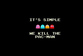 ¿Sabías que los fantasmas de Pac-Man tienen personalidad?