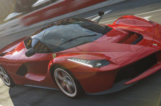 Forza Motorsport tendrá un evento especial en E3