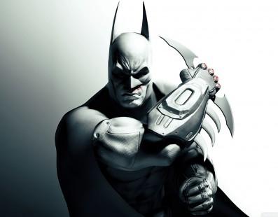 Batman Arkham Asylum y Arkham City remasterizados para PS4 y Xbox One