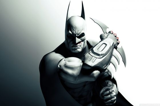 Batman Arkham Asylum y Arkham City remasterizados para PS4 y Xbox One