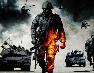 Las expansiones de Battlefield 4 y Hardline serán gratuitas