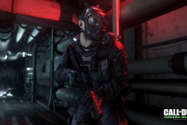 Call of Duty Modern Warfare Remastered- Comparativa entre el juego original y su remasterización
