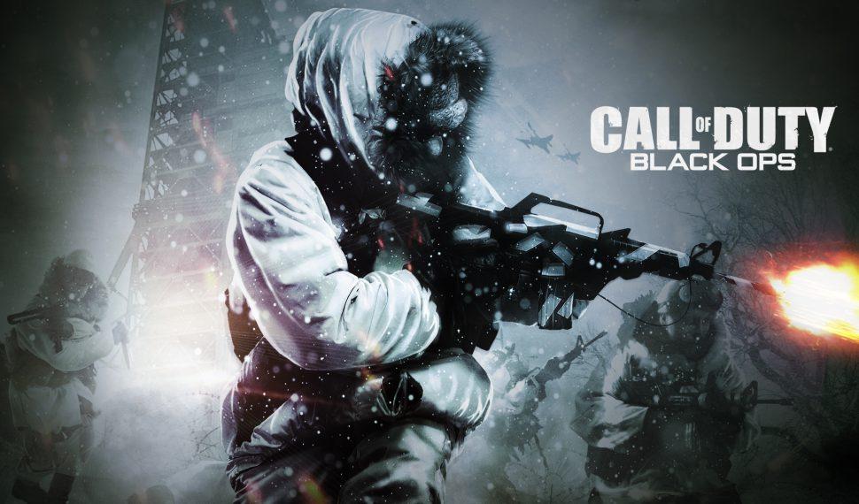 La retrocompatibilidad de Call of Duty: Black Ops original dispara las ventas
