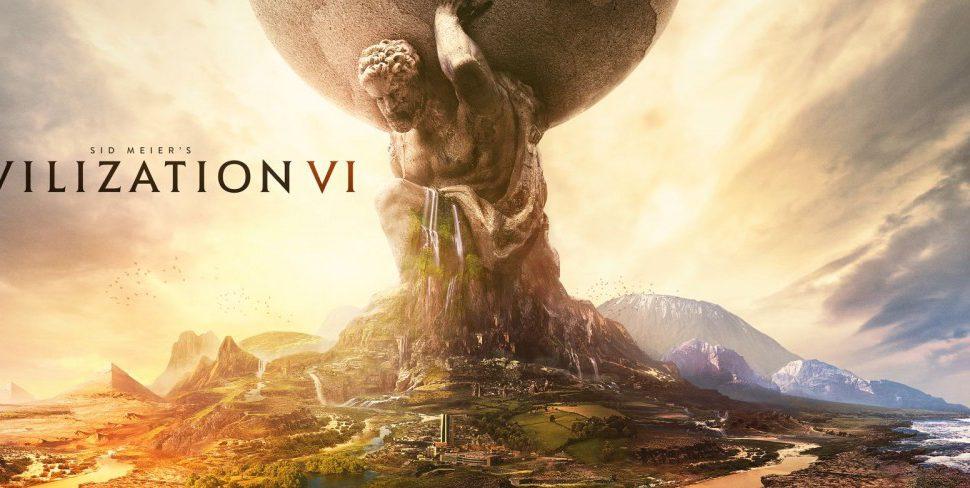 Civilization VI ya tiene fecha