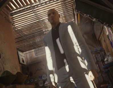 HITMAN Episode 3 Marrakesh disponible el próximo 31 de mayo