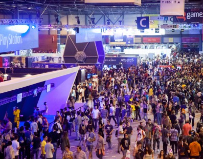 [Actualizado] Madrid Games Week NO desaparece. Aparece Barcelona Games World