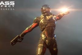 Mass Effect Andromeda disponible el 23 de marzo en PC, PS4 y Xbox One