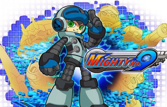 Mighty No.9 llegará a Europa el 24 de junio