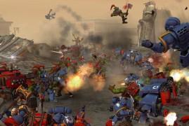 Dawn of War III por fin anunciado