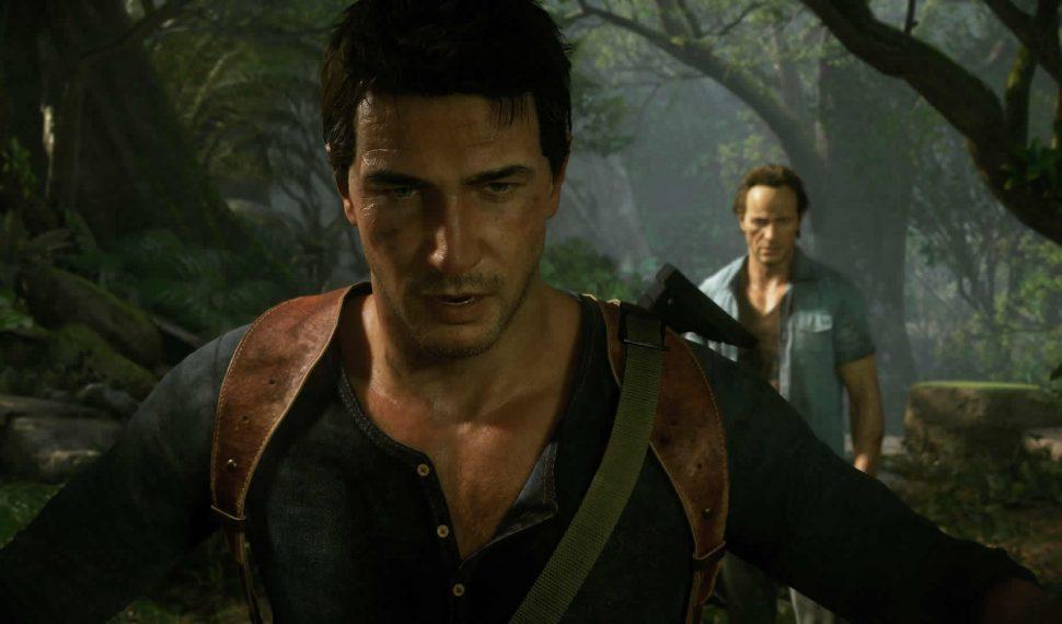 Retraso de los envíos de Uncharted 4 por parte de Amazon España
