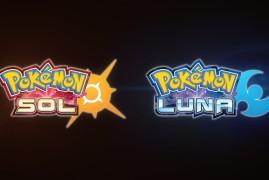 Nuevas imágenes de Pokémon Sol y Pokémon Luna