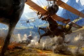 [FILTRACIÓN] Detalles de campaña de Battlefield 1
