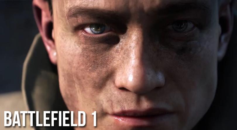 Battlefield 5 podría ser Battlefield 1 y desarrollarse en 1920