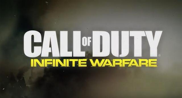 Call of Duty: Infinite Warfare ya es oficial