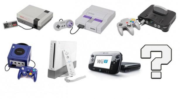 Nintendo NX no será un remplazo de WiiU