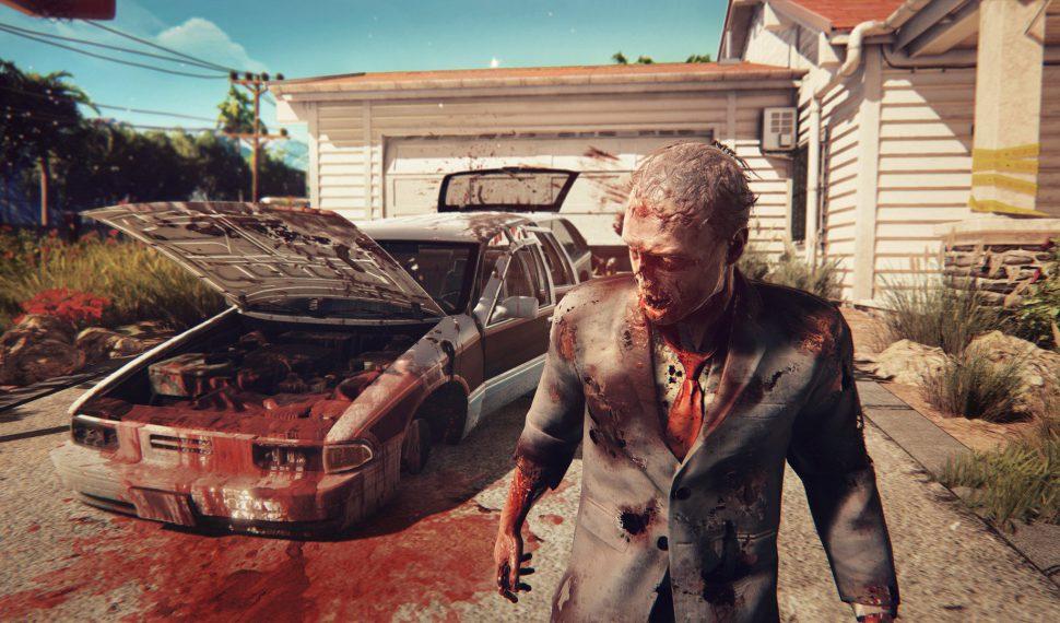 Rumores de la cancelación de Dead Island 2 después de que se eliminara su página en Steam