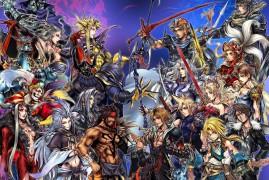 ¿Sabías que… Final Fantasy iba a ser la última producción de Square?