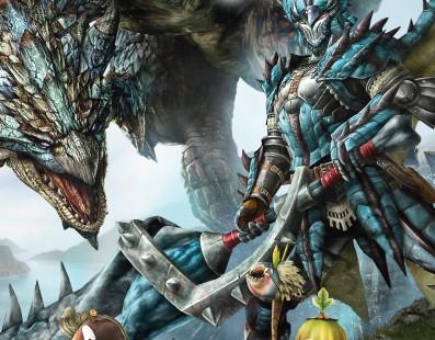 La saga Monster Hunter: ¿Aún no la conoces?