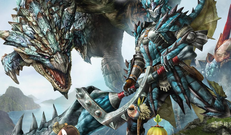 La saga Monster Hunter: ¿Aún no la conoces?