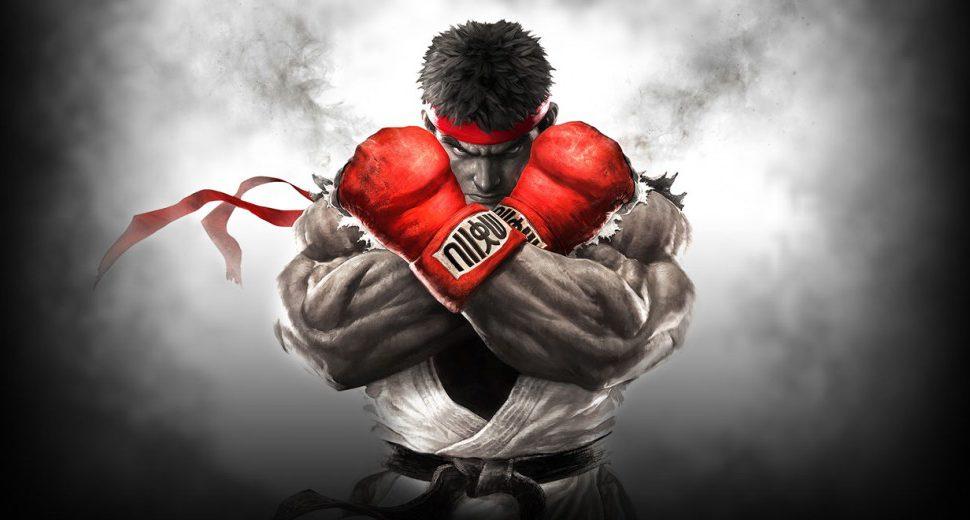 Disponible la guía oficial de Guile de Street Fighter V
