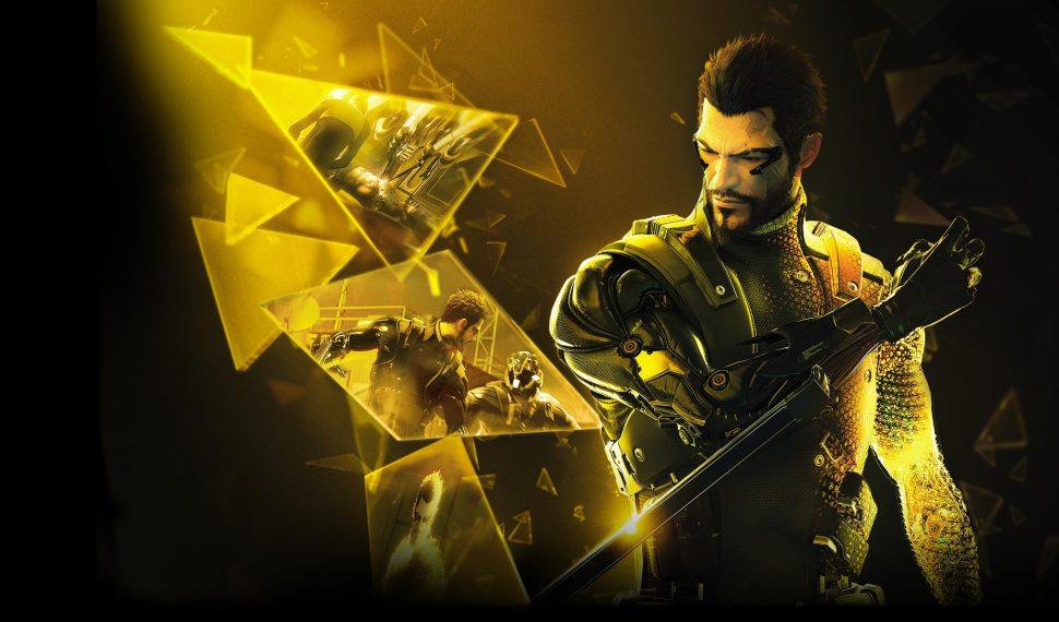 Remasterización de Deus Ex: Human Revolution desmentida
