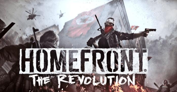 Homefront: The Revolution presenta nuevo tráiler